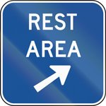 Kansas Rest Areas